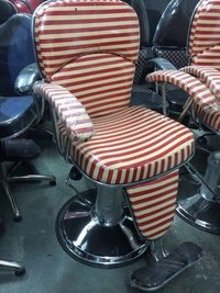 Half Cut Salon Chair