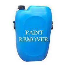 3 S Paint Remover
