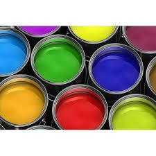 Acrylic Solvent Base Paints & Thinners