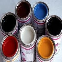 Acrylic Aliphatic Polyurethane Paint
