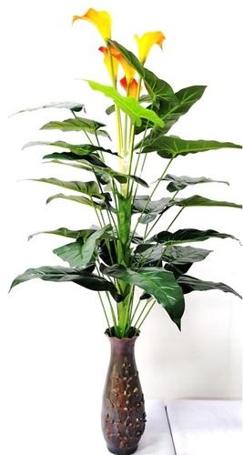 Calla Lily Artificial Flower