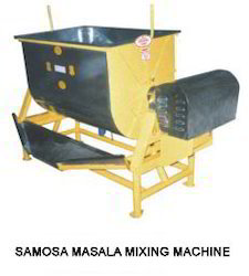 Samosa Masala Making Machine