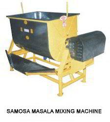 Samosa Masala Making Machine