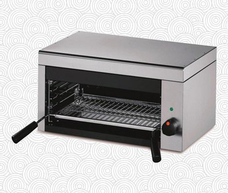 Toaster Griller Salamander