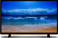Feltron 32 inch Full HD LED TV
