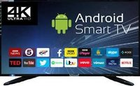 Mitsun 65 inch Smart 4K LED TV