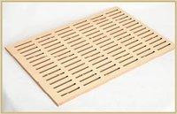 Acoustic Carved Slats