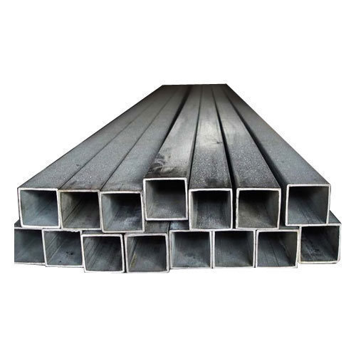 Stainess Steel Square Pipe