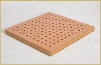 Acoustic Perforated Panels