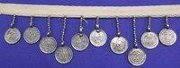 Coin Fringe