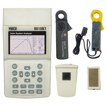 Solar System Analyzer