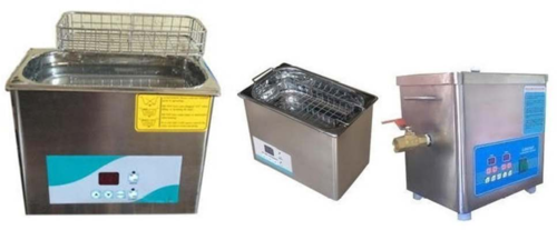 Ultrasonic Cleaner.