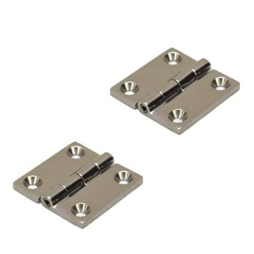 Stainless Steel Lower Hinges