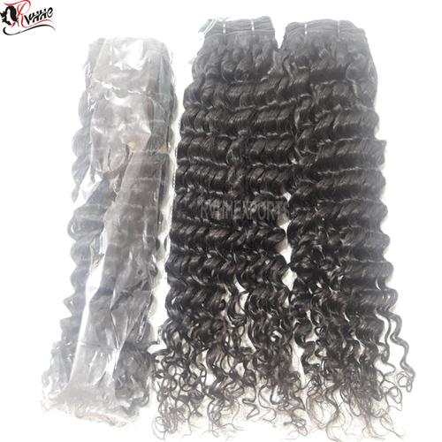 Remy Virgin Bundles Human Kinky Hair Extension Wholesale