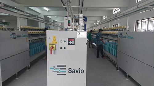 TFO Machine Yarn
