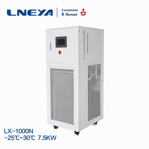 Low Temperature Refrigeration Cycler