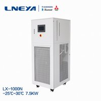 Low Temperature Refrigeration Cycler
