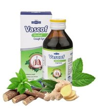Vascof Syrup(Cough Syrup)