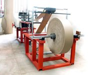 Paper Cover Machine