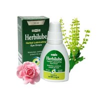Herbilube Eye Drops (Lubricating Eye Drops)