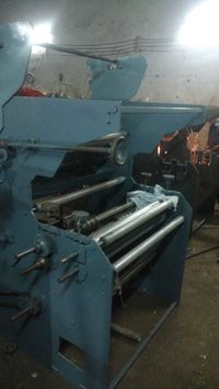 High Speed- Paper Lamination Machine