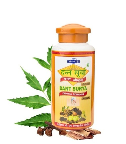 Dant Surya (Dental Powder)