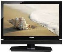 TOSHIBA 15 INCH FULL HD LED TV