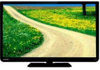 TOSHIBA 17 INCH FULL HD LED TV