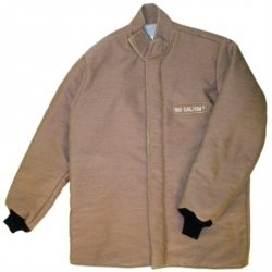 Arc Flash Protection Coat