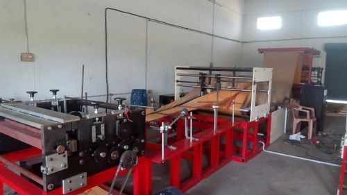 Multi Sack Bag Making Machine