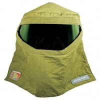 Flash Protection Hoods