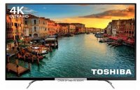 TOSHIBA 50 INCH SMART LED TV
