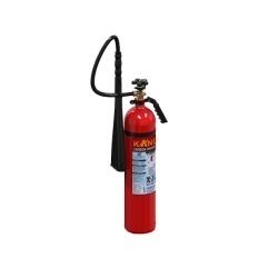 Kanex Brand Carbon Dio Fire Extinguishers