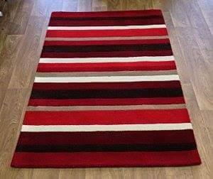Designer Wool Carpet