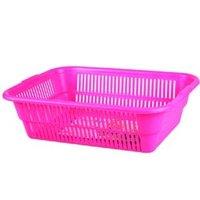 Plastic  Basket NATASHA 1519
