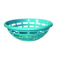 Plastic Basket With Side Handle TOKRA 16