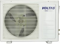 Voltas 0.75 Ton 3 Ston  3 Star : For energy savings upto 15% (compared to Non-Inverter 1 Star)  Auto Restart: No need to manually reset the settings post power-cut  Copper : Energy efficient, best in class cooling with ear BEE Rating 2018 Inverter AC