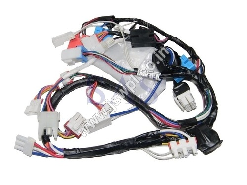 Washing Machine Harness