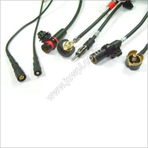 All Types Car Antenna Cables