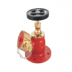 Fire Hydrant Valve-Gm