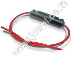 Fuse Holder Honda Type