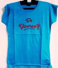 Ladies Causal T Shirts