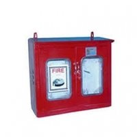 Fire Hose Box Double F...