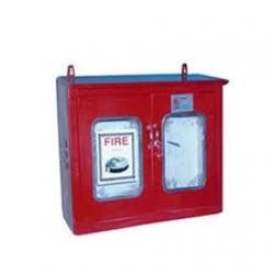 Fire Hose Box Double F...