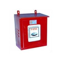Hose Box Frp To Accomo...