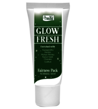 Glow Fresh Ready to use pack