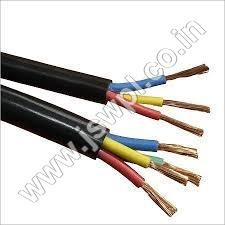 Multi Core Wire
