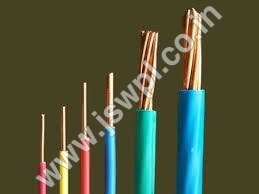Single Core Flexible Wire