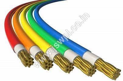 Single Core Wire Double Layer
