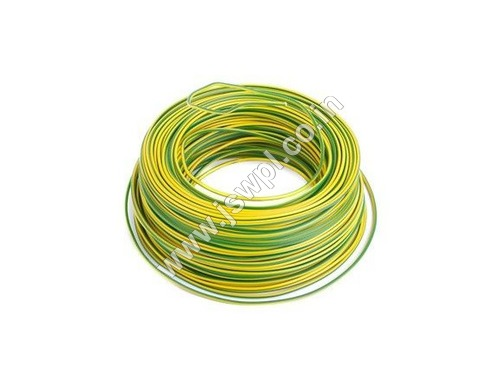 Wire With Double line